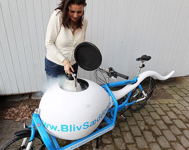 Sperm Bike