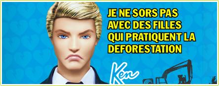 Ken va t-il quitter définitivement Barbie ?!