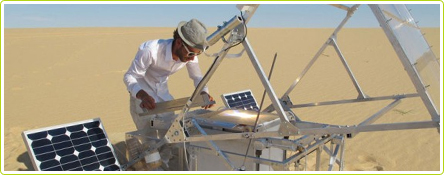 markus kayser solar sintel imprimante 3D
