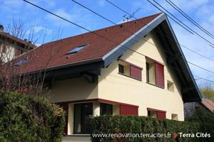 Eco-rénovation – (74)