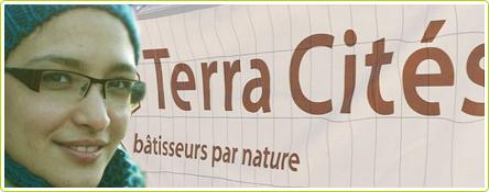 Interview d'Esra Tat de Terra Cités