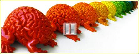 Petite pause cérébrale n°6 : 5 minutes pour débrancher son cerveau