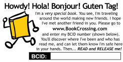 Les étiquettes Book Crossing à imprimer pour identifier ses livres libérés
