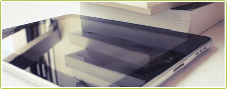 Livre numérique ou livre papier : quel est le plus écologique ?