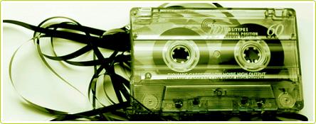 Découvrez la playlist verte de léco-blog : l'environnement en musique !