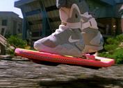 Le Hover Board