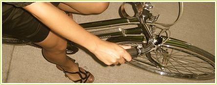 Entretenir son vélo en 8 leçons