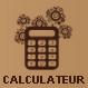 Le calculateur de co2 développé par Bionoor et Deloitte