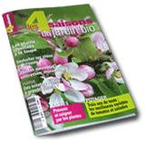 1 abonnement au magazine 4 saisons du jardin bio et 1 for 4 saisons du jardin bio
