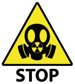 Un message clair : STOP au nucléaire