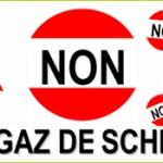 La Haute-Savoie dit NON au gaz de schiste