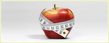 Des kilos en trop : mettez-vous au régime outdoor !