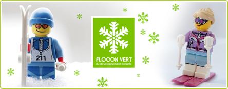 label-flocon-vert-ski-montagne