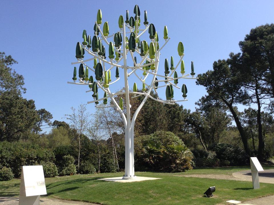 arbre à vent©NewWind