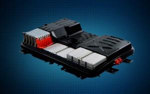 La batterie de la Nissan Leaf