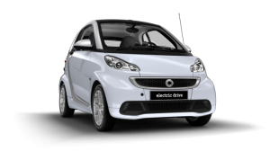 Smartfortwo Electric Drive