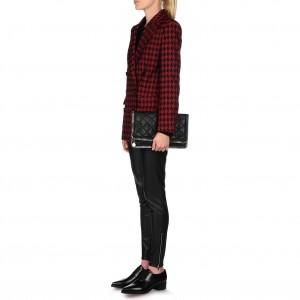 Pochettes et chaussures en cuir vegan Stella McCartney