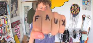 Norman-Faux