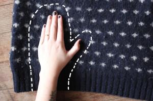 gants pull