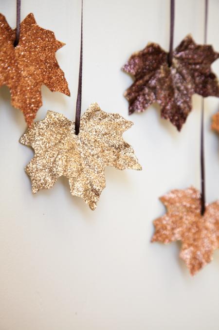 DIY d'automne : la nature à l'honneur